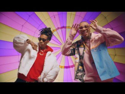 Wiz Khalifa – Contact feat. Tyga [Official Music Video]
