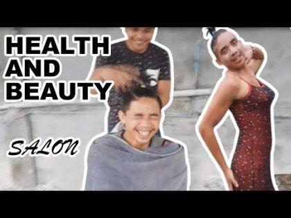 VLOG #3: HEALTH AND BEAUTY SALON
