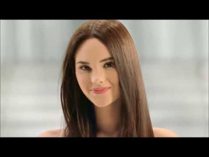 Catriona Gray Compilation of TV Commercials in the Philippines