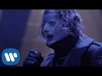 Slipknot – Solway Firth [OFFICIAL VIDEO]