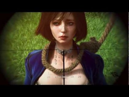 BioShock Infinite TV Commercial (Full Version)