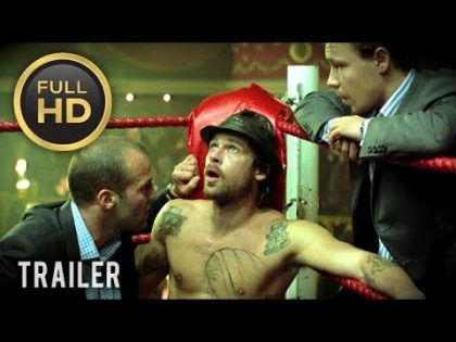 🎥 SNATCH (2000) | Full Movie Trailer in HD | 1080p