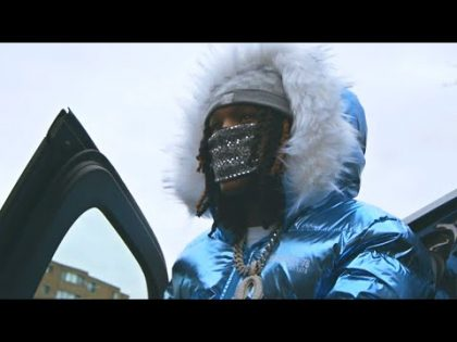 King Von – Broke Opps (Official Video)