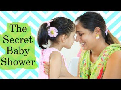 The SECRET Baby Shower – Trip To Lonavala  | #Mumbai #Travel #Vlog #DIML #ShrutiArjunAnand