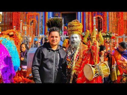 KEDARNATH YATRA 2019 | केदारनाथ धाम की यात्रा | 32KMS TREK Travel Vlog