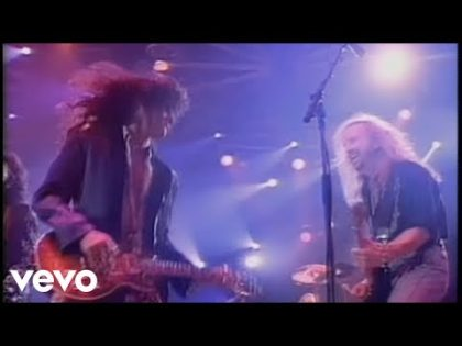 Aerosmith – Crazy (Official Music Video)