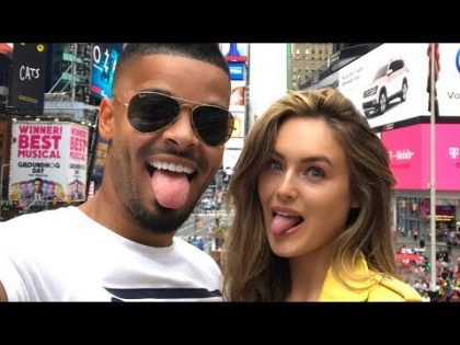 J's BIRTHDAY IN NYC 🇺🇸 | TRAVEL VLOG | Shauna Louise