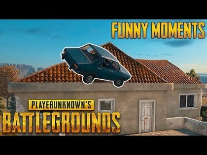 PUBG Funny Moments #2 | Best PUBG Fails & Funny Moments (PlayerUnknown's Battlegrounds)