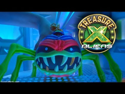 Treasure X Aliens TV Commercial | Season 4 | ULTIMATE DISSECTION 30 Seconds