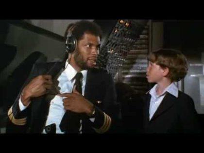 Airplane! – Movie Trailer