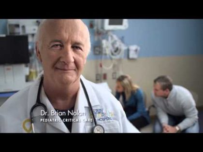 Hurley Medical Center 2014 TV Commercial