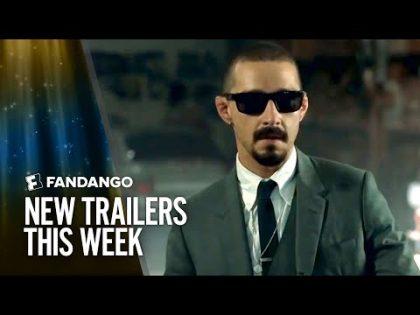 New Trailers This Week   Week 27 (2020)   Movieclips Trailers