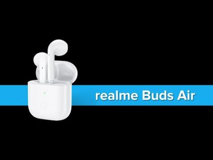 Realme Buds Air Full Review | Worth The Price? | Know Thy Gadget | Mashable India