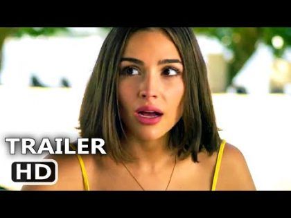THE SWING OF THINGS Trailer (2020) Olivia Culpo, Comedy Movie