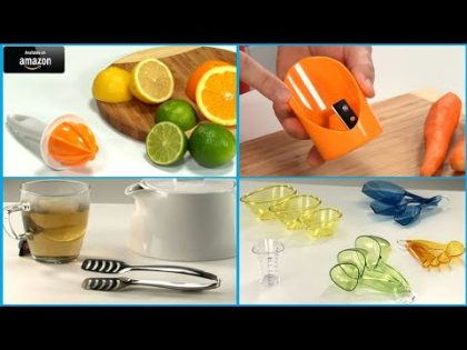 Amazon New Unique Kitchen Products|Latest And Useful Kitchen Products From Amazon|Kitchen Products