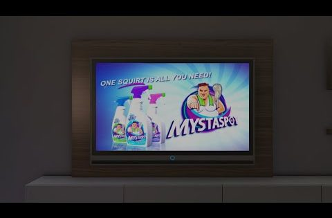 GTA 5 – MystaSpot – TV Commercial