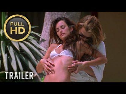 🎥 BLOW (2001)   Full Movie Trailer in HD   1080p