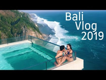 Bali Luxury Vacation On A Budget – 2019 Travel Vlog