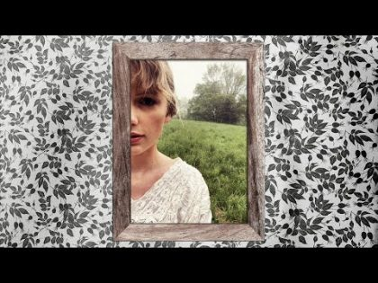 "Taylor Swift – cardigan ""cabin in candlelight"" version (Official Video)"