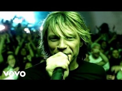 Bon Jovi – It's My Life (Official Music Video)