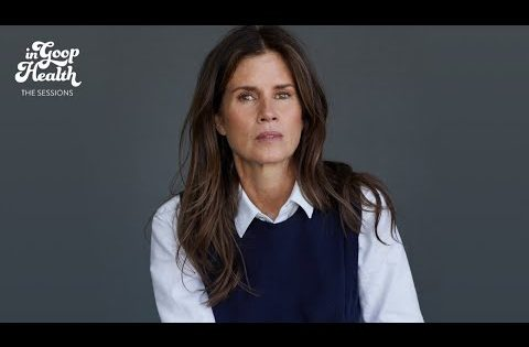 Gucci Westman: No-Makeup Makeup | In goop Health Sessions