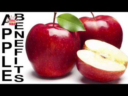 Health benefits of Apple\Latest Beauty And Health Tips \Rtv Talkies 2020