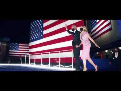 Joe Biden's New TV Ad Has A Big Surprise Ending.