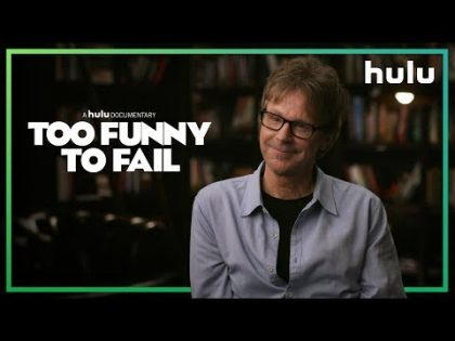 Too Funny To Fail: Trailer (Official) • A Hulu Original Documentary