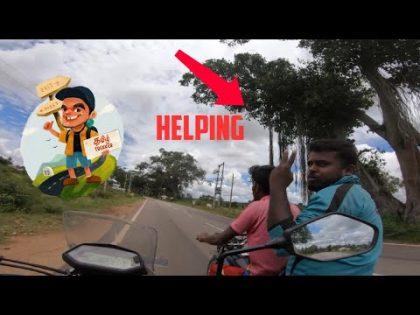THIS VILLAGE PEOPLES 🤣 கபினி to Coorg Tamil Karnataka Travel vlog Vlog Ep 2