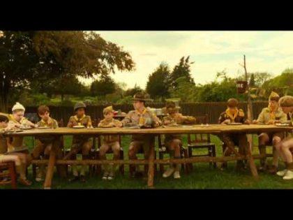 Moonrise Kingdom 2012 Official Movie Trailer [HD]