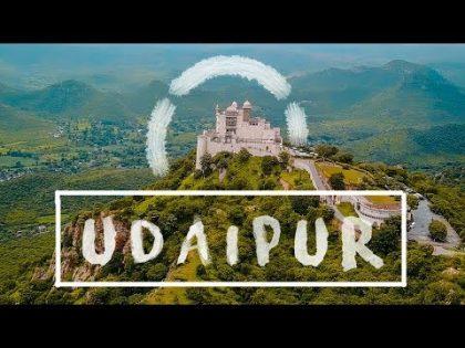 Trip in Udaipur   Traveling Mondays Travel vlog
