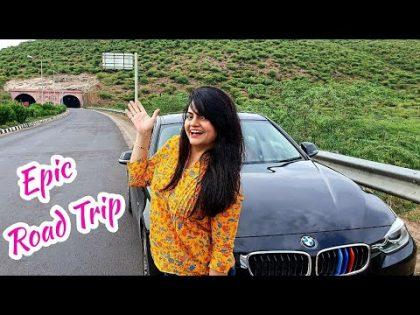 A Day Trip to Kota   Travel Vlog