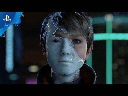 Detroit: Become Human – TV Commercial Kara | PS4