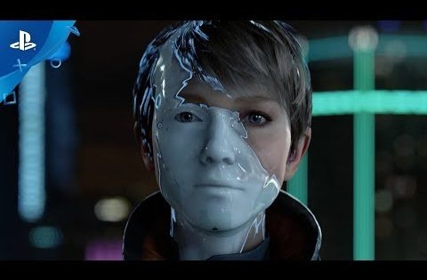 Detroit: Become Human – TV Commercial Kara | PS4