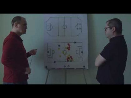 """Infinite Football"" Official Trailer"