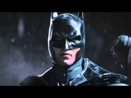 Batman: Arkham Origins – TV Spot