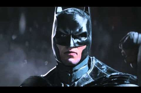 Batman: Arkham Origins – TV Spot