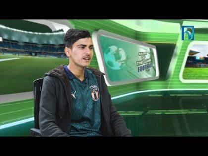 Italian Seria A GW 23 Review | Ananta Pudasaini (Fan, Juventus) | NAME OF THE GAME FOOTBALL