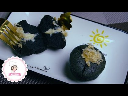 🧁 Savoury Takesumi Cupcakes TIKTOK FOOD Recipe | KN Home 19