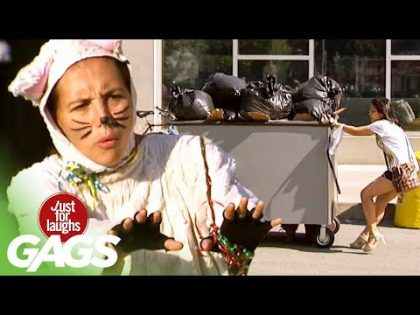 New Just For Laughs Gags 2020 New Episodes #50