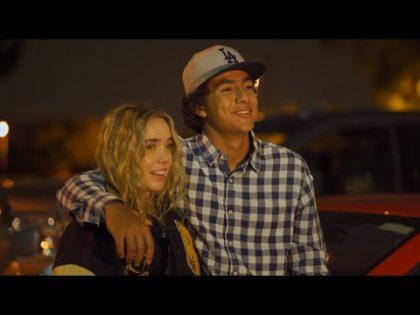 Jenna Davis – 16 (Official Music Video) **RELATABLE💔**