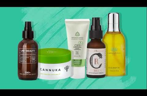 CBD in health and beauty: What does the future hold?