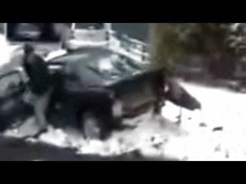 Funny fail videos bloopers compilation 2011