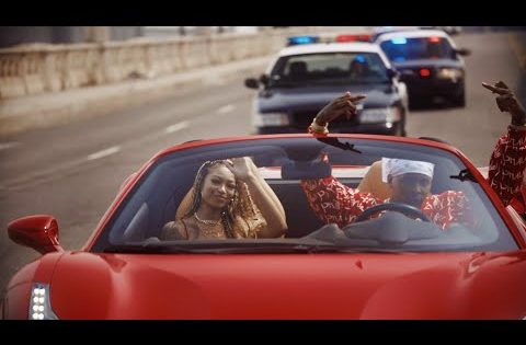 YG – Out On Bail (Official Video)