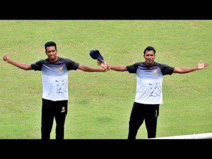 কি হবে বাংলাদেশ দলের শ্রীলংকা সফরের অবস্থা – Bangladesh Cricket News