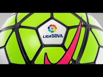 PES 2016 Gameplay (PS4) La Liga (Liga BBVA) Real Madrid v Real Betis Matchday 10