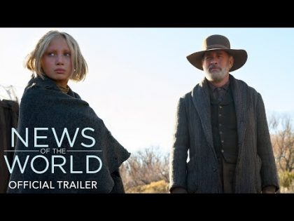 News of the World – Official Trailer