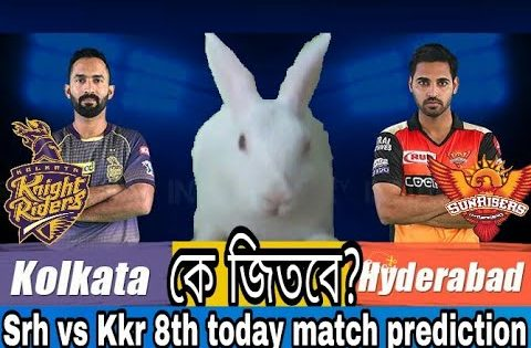 IPL2020 8th MATCH PREDICTION || KKR vs SRH | DREAM11 | cricket news king