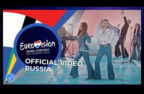Little Big – Uno – Russia 🇷🇺 – Official Music Video – Eurovision 2020