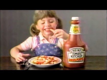 One Hour of 1980s TV Commercials – 80s Commercial Compilation #1